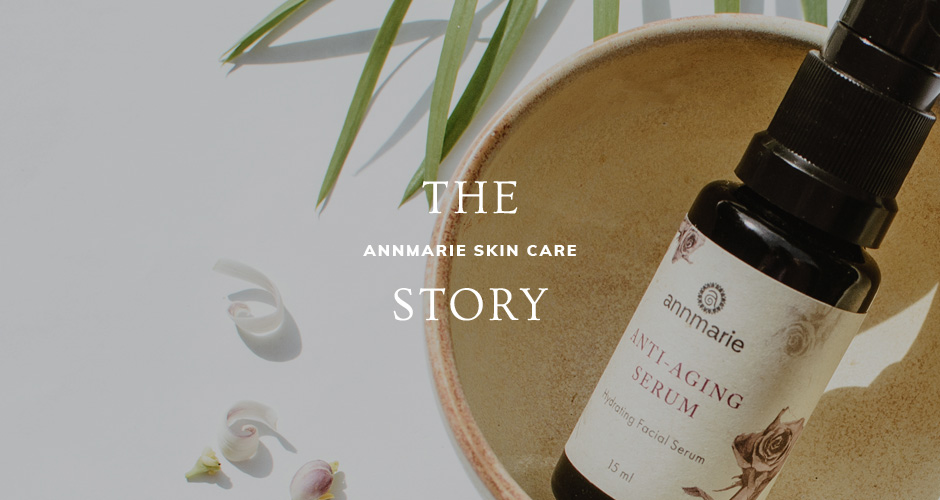The Annmarie Skin Care Story