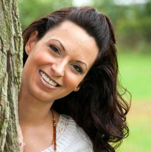 Beautiful Voices: Danielle Messina, a.k.a. The Glamorganic Goddess