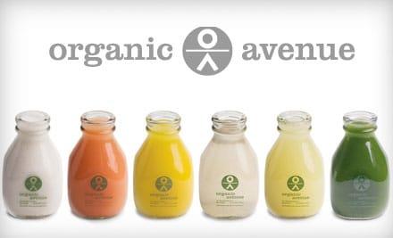 Organic-Avenue