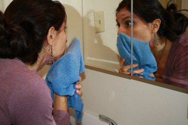 Product Spotlight: Purifying Mud Mask