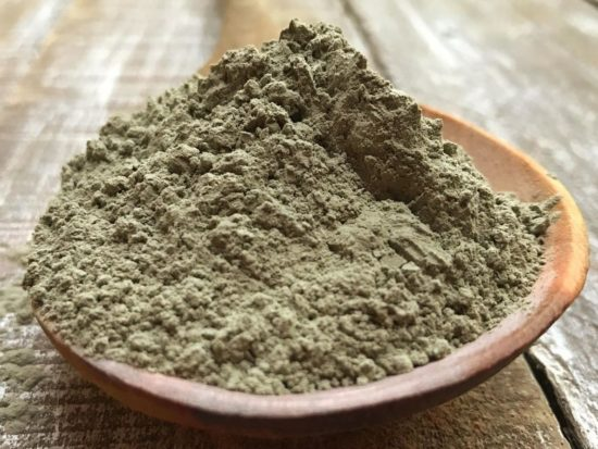Dead Sea Clay for Skin, the Ancient Exfoliating, Nurturing Spa Treatment