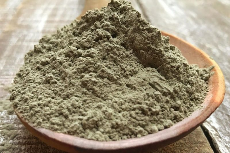 Dead Sea Clay for Skin, the Ancient Exfoliating, Nurturing Spa Treatment 1