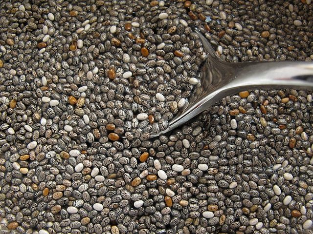 Chia Seed Oil for Skin, the Superfood Supermoisturizer 1