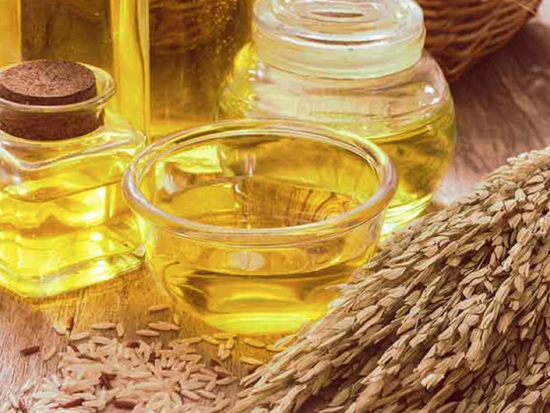Rice Bran Oil for Skin, the Deeply Hydrating, Anti-Aging Ingredient