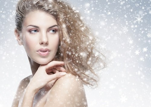 Winter Skin—How to Combat Dryness and Restore a Smooth, Supple Look