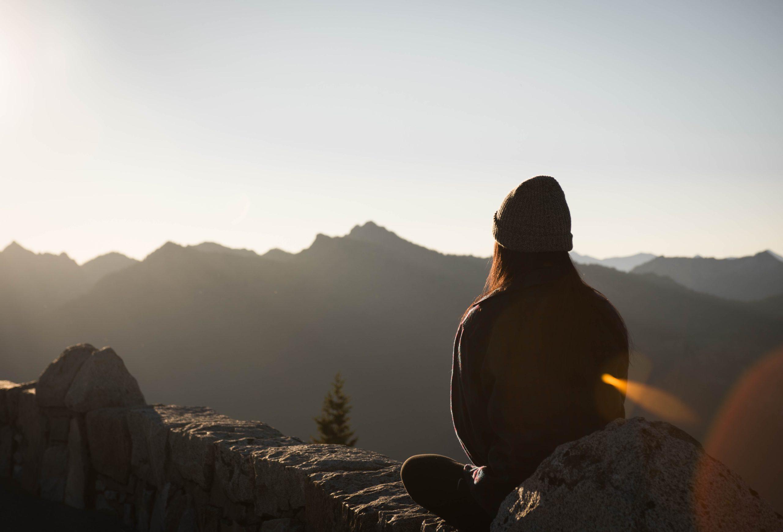 natural skin repair meditation