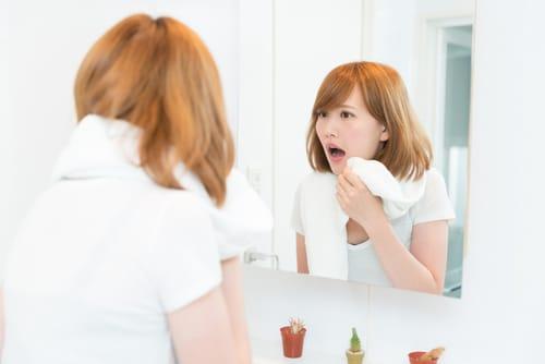 Cleanser Harming Skin