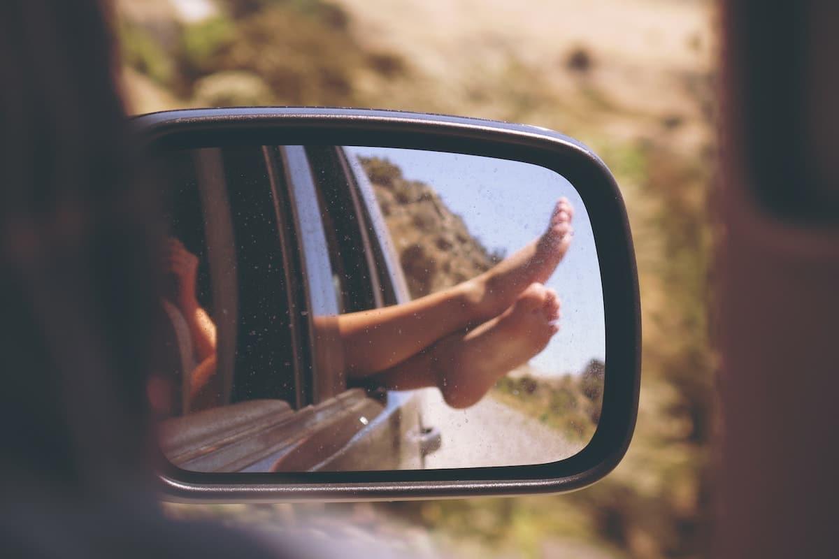 summer feet_bare_foot_DIY