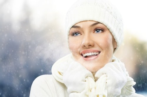 Avoid Winter Sun Damage