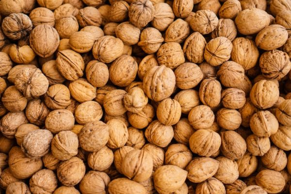walnuts are good for the brain