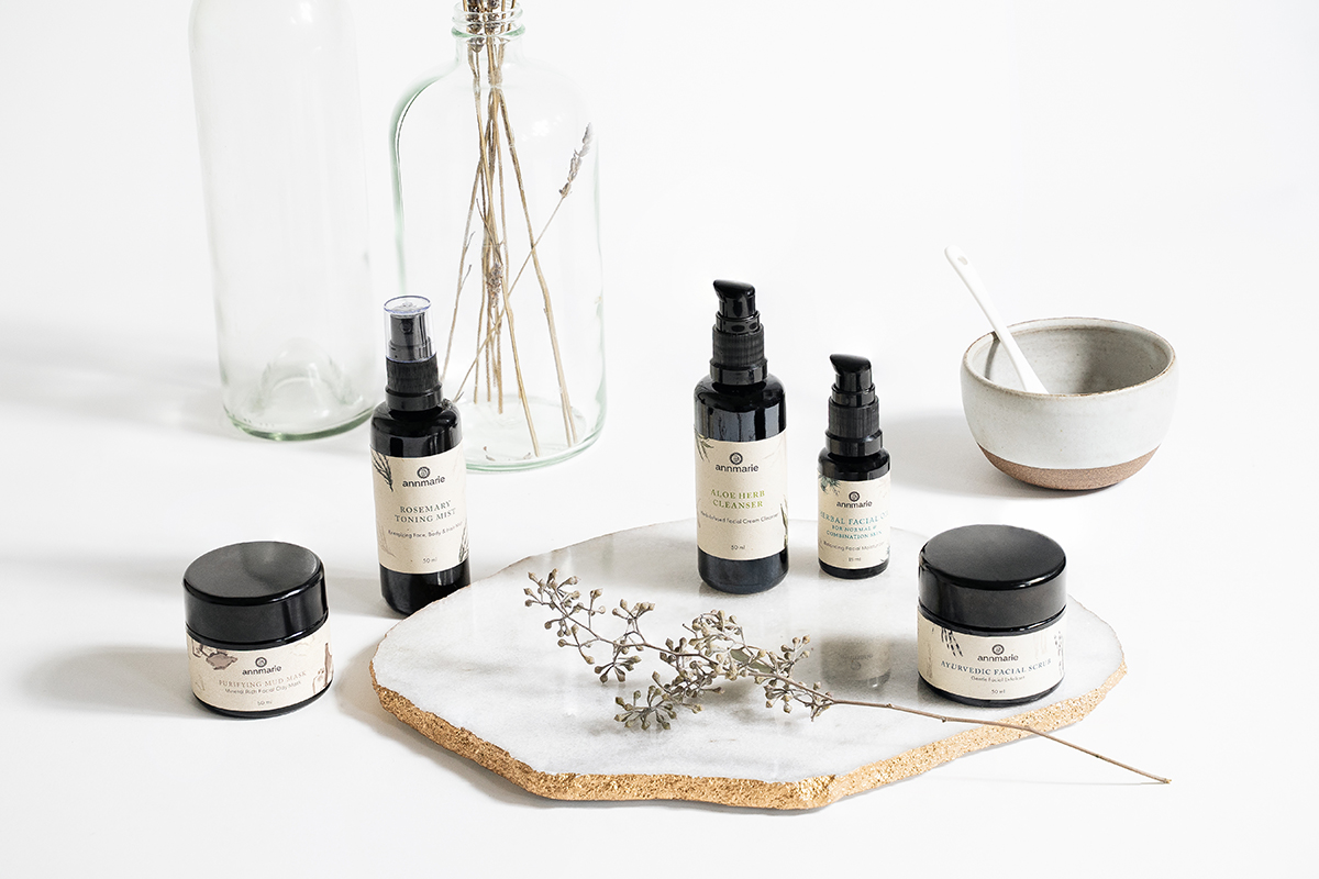 Skin Care by Skin Types — Which Annmarie Skin Care Products are Best for You? 1