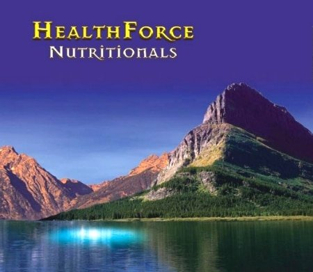 We Heart HealthForce Nutritionals