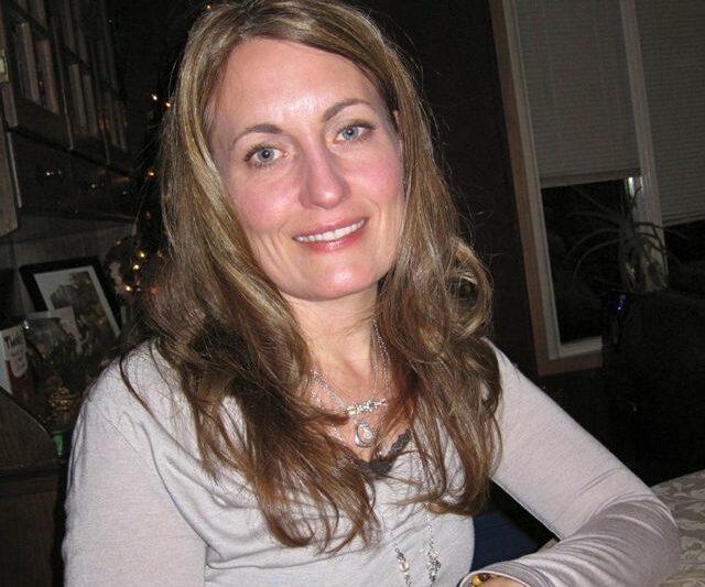 Beautiful Voices: Sharon Harangozo