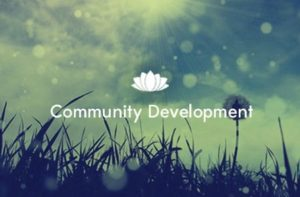 Our Promise to You: Community Development