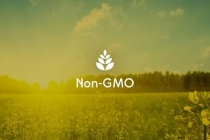 Our Promise to You: Non-GMO