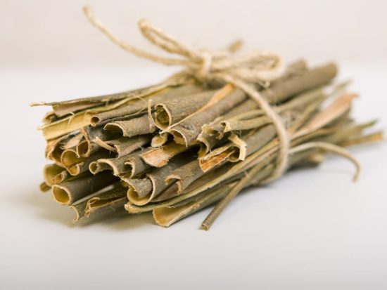 White Willow Bark: The Natural Way to Help Oily Skin