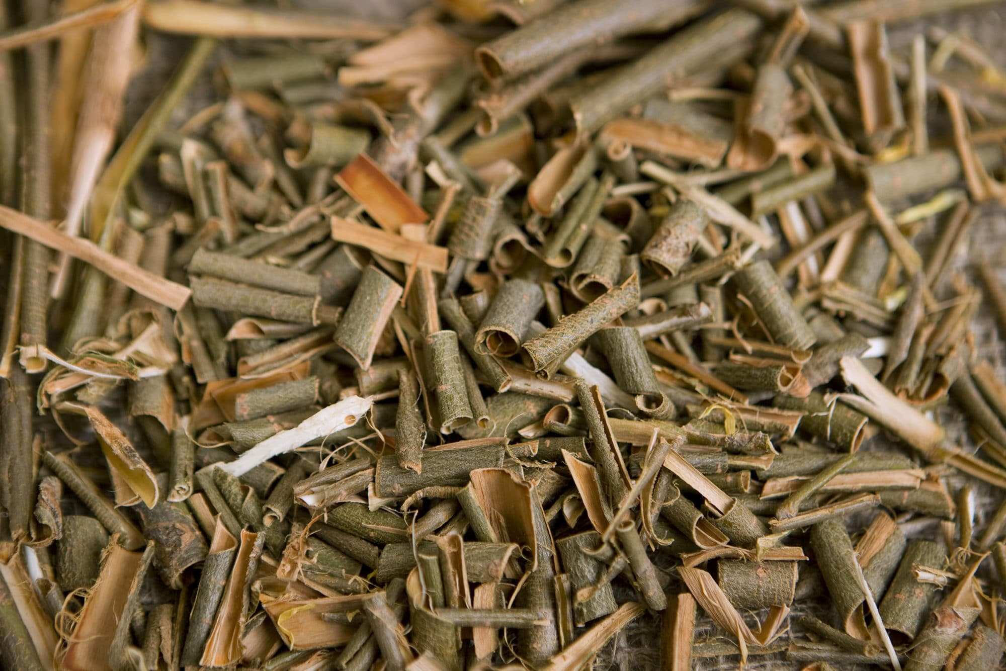 Willow bark actually can help improve your skin appearance significantly.