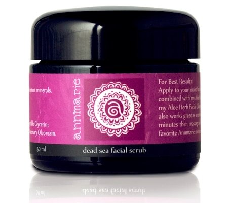 Dead Sea Scrub