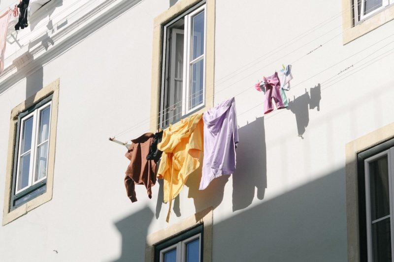 "7 Toxic Chemicals Found in ""Clean"" Laundry 2"