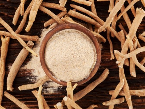Ashwagandha Root: An Amazing Adaptogen for Stamina and Stress-Reduction