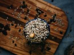 The Seed Cycling Diet: How to Regulate Your Menstrual Cycle and Increase Progesterone with Food