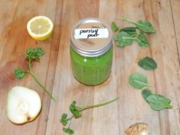 5 Herbal Smoothie Recipes for Radiant Skin