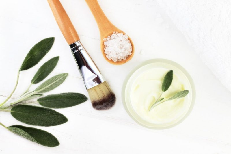 DIY: How to Do an At-Home Facial