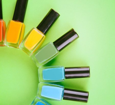 Toxic Ingredients in Nail Polish