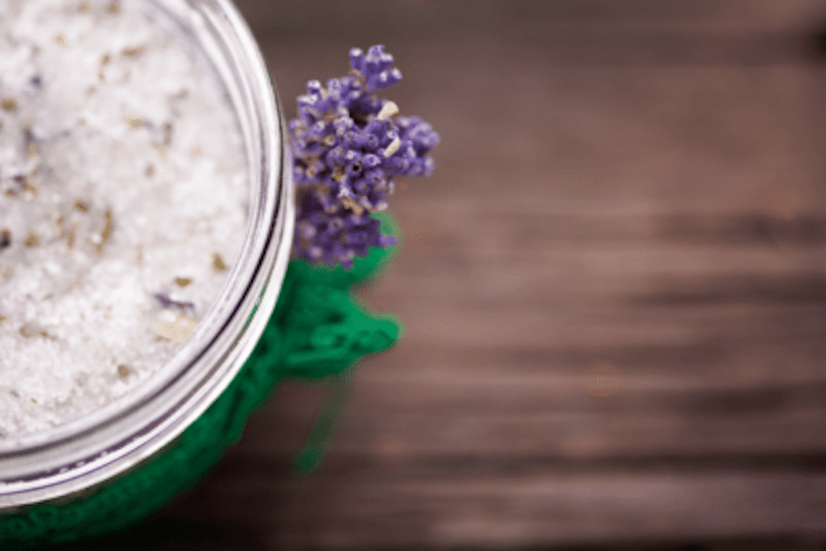 diy body scrub recipes