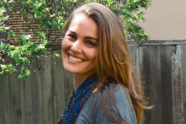 Organic Skin Care - Rachel Interview