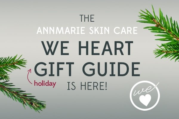 Our We Heart Gift Guide is Here!
