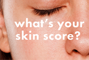 What's Your Skin Score Image