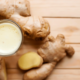 Ginger Smoothie Recipe