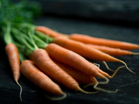 3 Ways Carrots Are a Super Beauty Food
