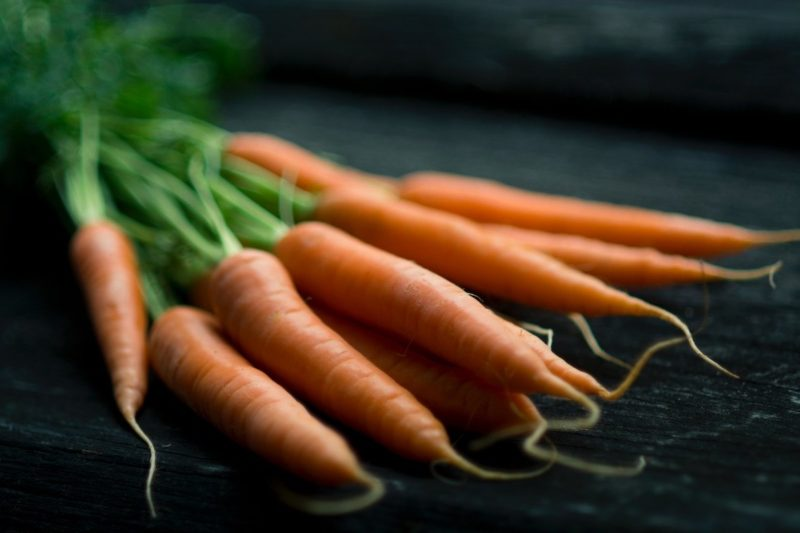 3 Ways Carrots Are a Super Beauty Food 1