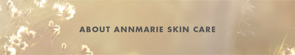 About Annmarie Skin Care
