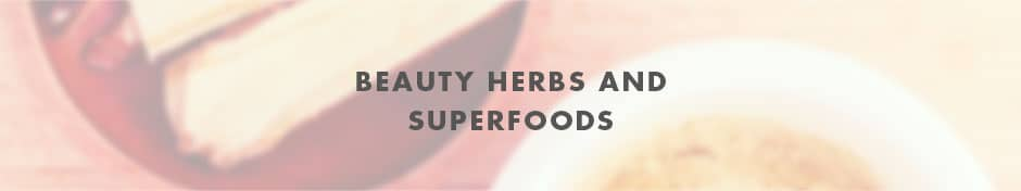 beauty-herbs-and-superfoods