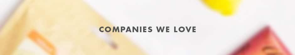 companies-we-love