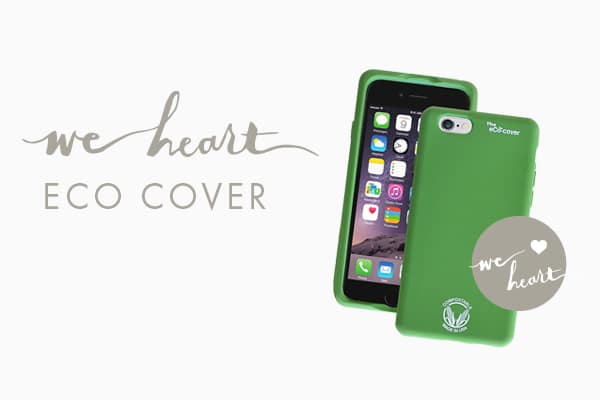 We Heart Eco Cover