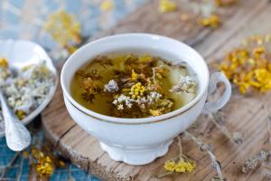 A Nourishing Iron Tonic Recipe