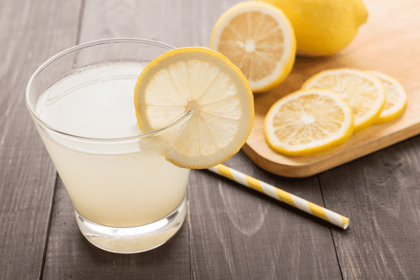 energizing magnesium lemonade recipe