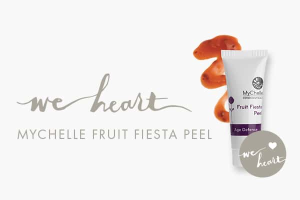 Why Using a Fruit Peel Will Make Your Skin Glow