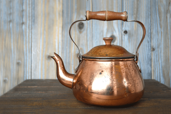 Copper for Skin: The Ancient Ingredient for Hydration and Protection