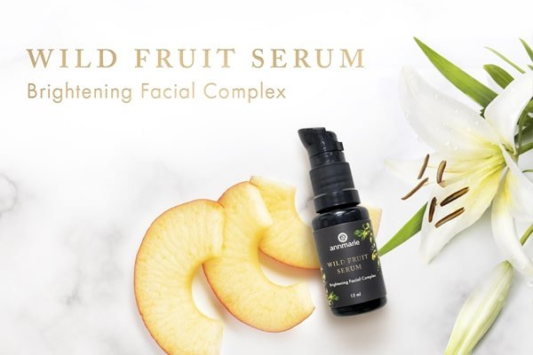 Wild Fruit Serum - Brightening Facial Complex