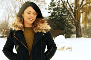 Beautiful Voices: Stephanie Wontorski