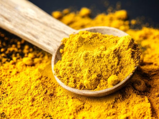 Turmeric: 4 Ways This Golden Root is Great For Your Skin