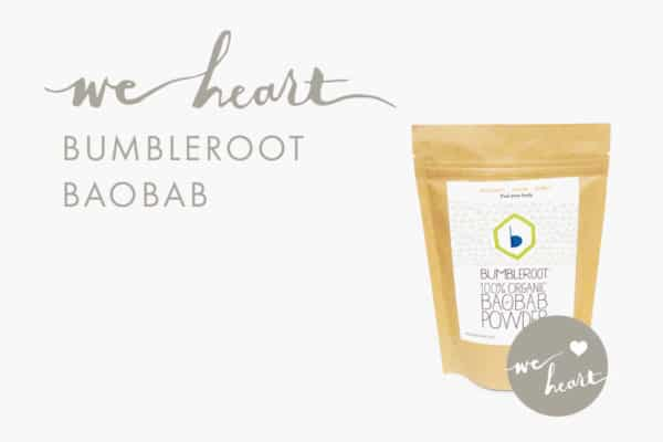 We Heart Bumbleroot Foods