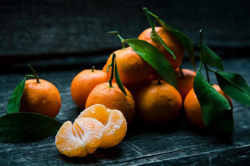 7 Reasons to Eat More Citrus