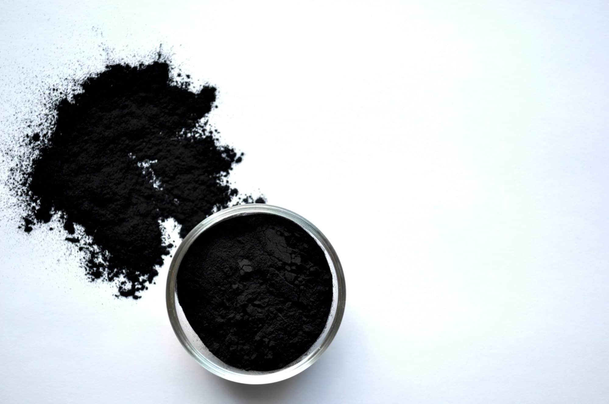 4 ways activated charcoal can improve your skin. Black Bedroom Furniture Sets. Home Design Ideas