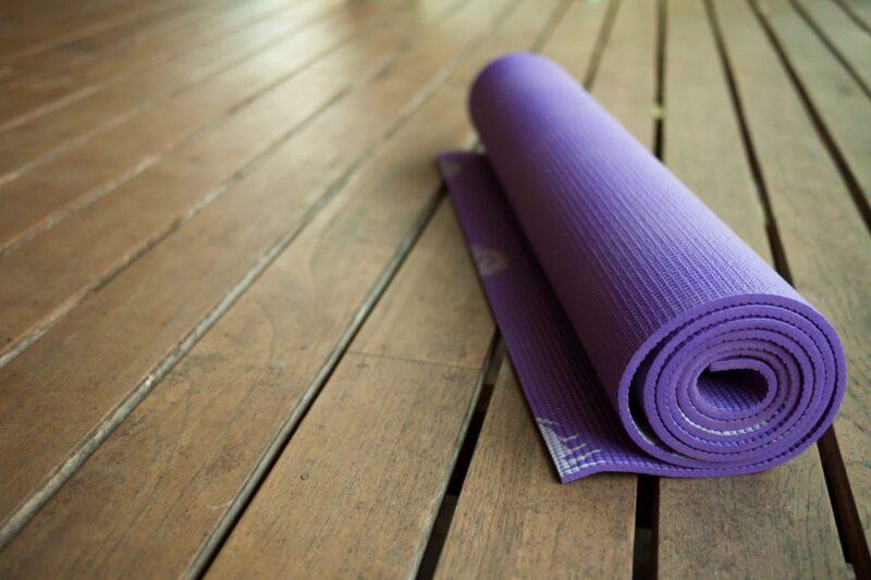 Your Self Esteem on Yoga